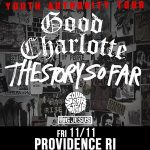 Good Charlotte / The Story So Far