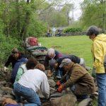 Stone Wall Workshop