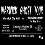 Warwick Ghost Tours