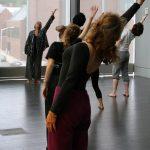 Friday Community Dance Series