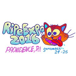Rhode Island Independent Press Expo