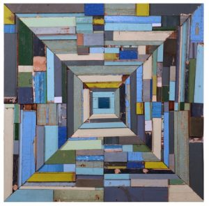 Parallel Developments: Works by Suzanne Kammin, Barbara Owen and Laura Petrovich-Cheney