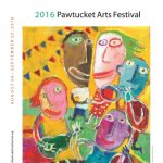 Arts Retro: 40 Years of Art in Pawtucket