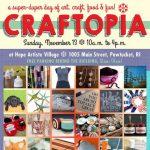 Craftopia!