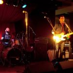 Ships Have Sailed - Live at Alchemy