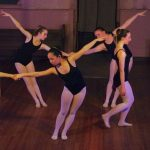 JUMP! Dance Company Fall Performance