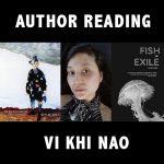Authoer Reading: Vi Khi Nao