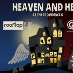 Heaven and Hell Halloween Party