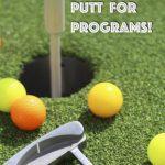 PCL Mini-Golf Classic & Golf Party