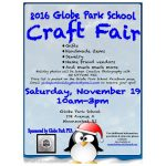 4th Annual Craft Fair