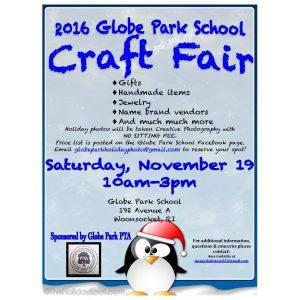 4th Annual Craft Fair