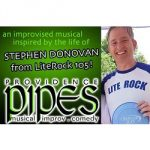 Pipes - Musical Improv Comedy Show