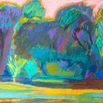 Pastels by John Riedel