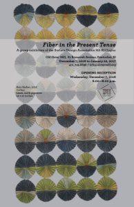 Fiber in the Present Tense