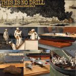 This Is No Drill: The United States Enters World War II