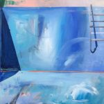 Is, And of The: New Paintings by Taylor Clough
