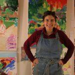 Inside Nature: Paintings by Margaret Owen