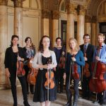 Dvorak, Maconchy and Mendelssohn at Ochre Court