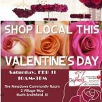Melting Hearts Craft & Vendor Fair