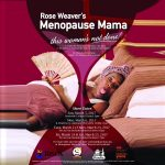 Rose Weaver's Menopause Mama