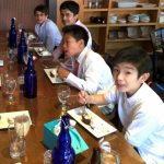 Etiquette Boot Camp for Young Adults