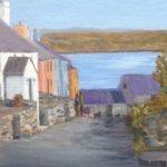 Connemara: Paintings From Yvonne King