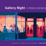 Gallery Night Providence 2020 Kick Off