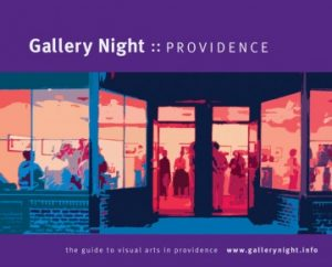 Gallery Night Providence at Sprout