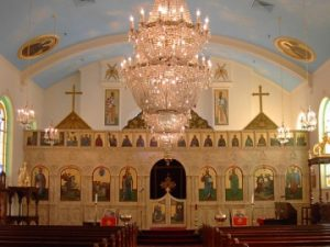 Saint Mary Antiochian Orthodox Church