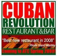 Cuban Revolution Restaurant and Bar