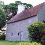 Visit Arnold House