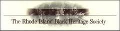 Rhode Island Black Heritage Society