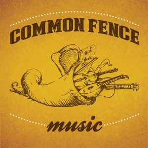 Common Fence Music