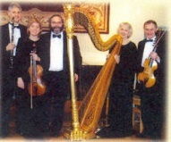 Musica Dolce Chamber Orchestra