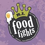 RI Food Fights Virtual Events