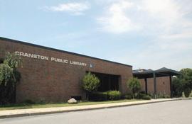 Cranston Public Library