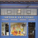 Arnold Art Gallery Showcase