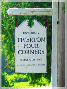 Tiverton Four Corners