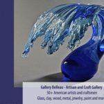 Gallery Belleau Showcase