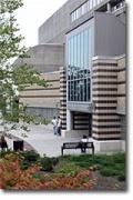 Community College of Rhode Island - Knight Campus