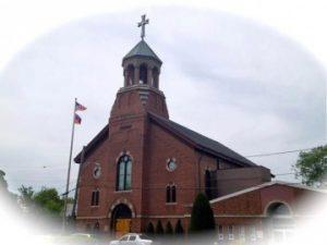 Saints Sahag and Mesrob Armenian Church