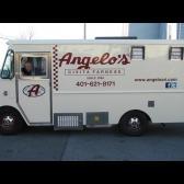 Angelo's Food Truck