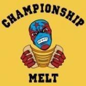 Championship Melt Food Truck