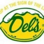Del's Lemonade Food Truck