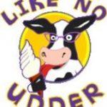 Like No Udder Food Truck