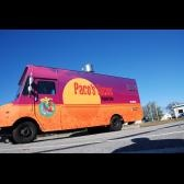 Paco's Tacos Mobile Mex Food Truck