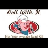 Roll With It Food Truck