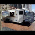 Shuckin' Truck RI Food Truck