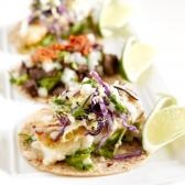 Tallulah's Tacos Food Truck