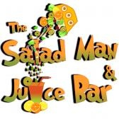 The Salad Man and Juice Bar Food Truck